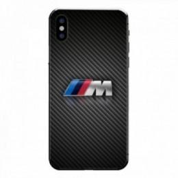 logo M iPhone X