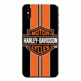 Harley bandeaux iPhone X