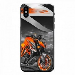 Superduke iPhone X