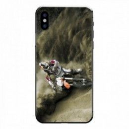Ktm MX iPhone X