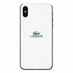 lacoste iPhone X