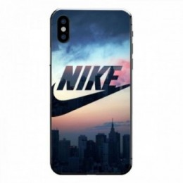 Nike sky iPhone X