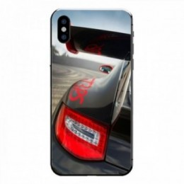 GT3 RS iPhone X