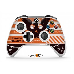 State of Decay 2 Manette XboxOne S