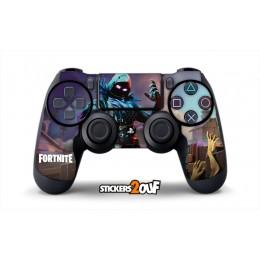 Fortnite Dualshock 4