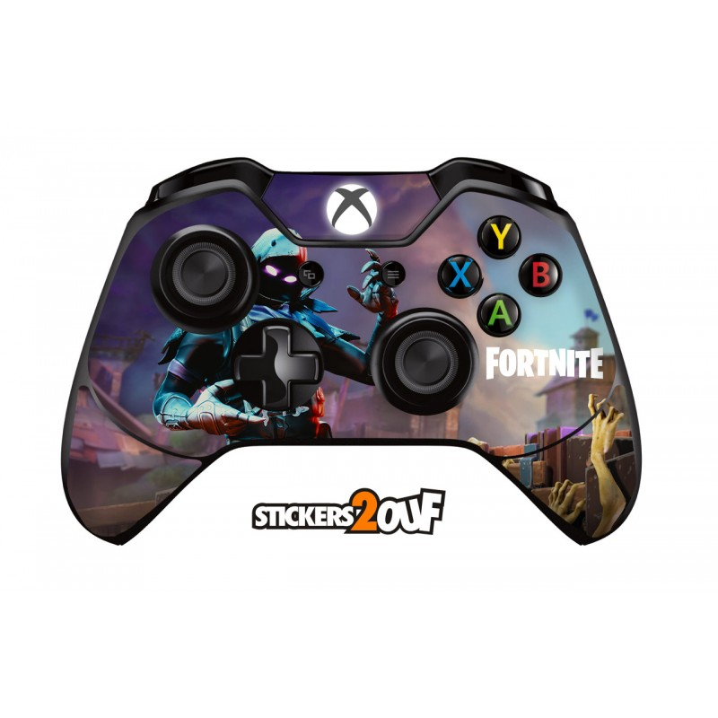 Fortnite Raven Xbox One