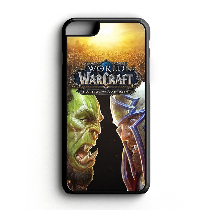 Coque World of Warcraft