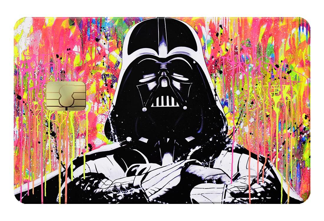 Dark Vador Pop Art