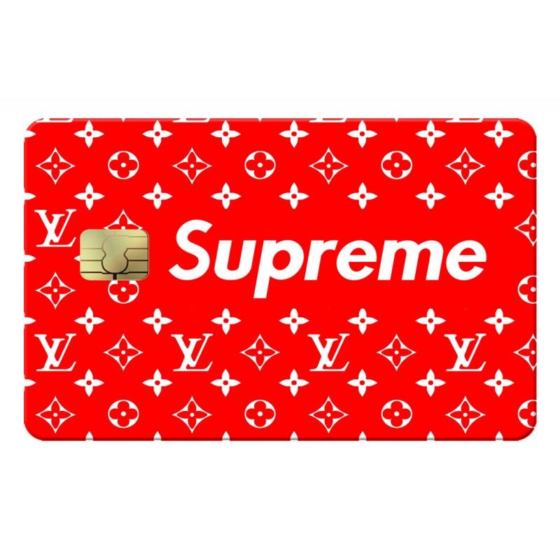 Supreme Credit Card