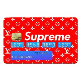 Supreme CB