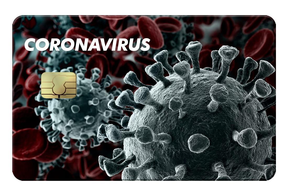 Coronavirus Credit Card
