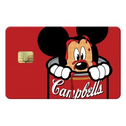 Campbells Credit Card