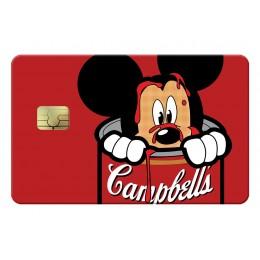 Pulp Fiction Credit Card