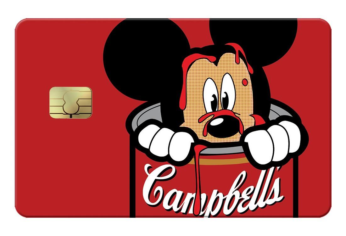 Campbells Credit Card