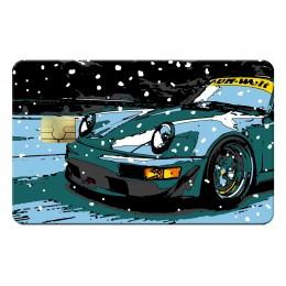 Porsche Classic CB