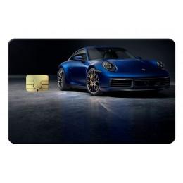 Porsche CB