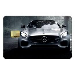 Mercedes CB