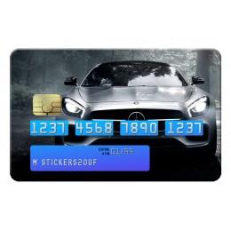 Mercedes Credit Card