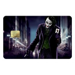 Joker Credit Card