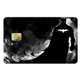 Darknight Credit Card