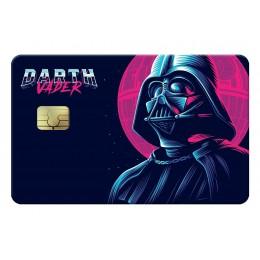 Darth Vader Credit Card