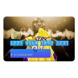 Kobe Credit Card