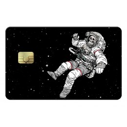Lost in Space Credit Card