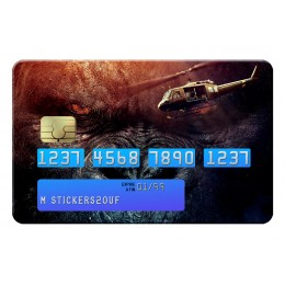 KONG Credit Card