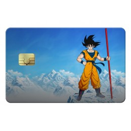 Sangoku Credit Card