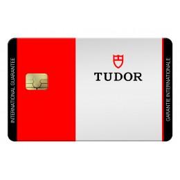Tudor Credit Card