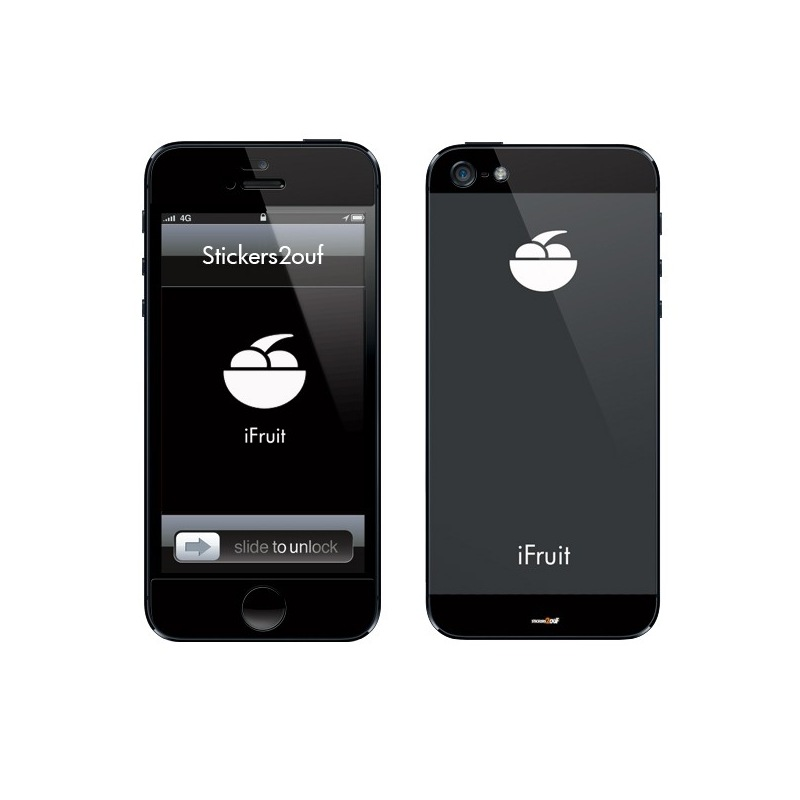 iFruit iPhone 5 et 5S