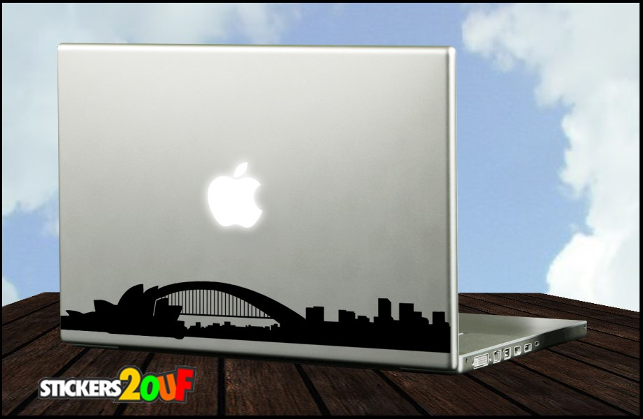 Sydney Macbook