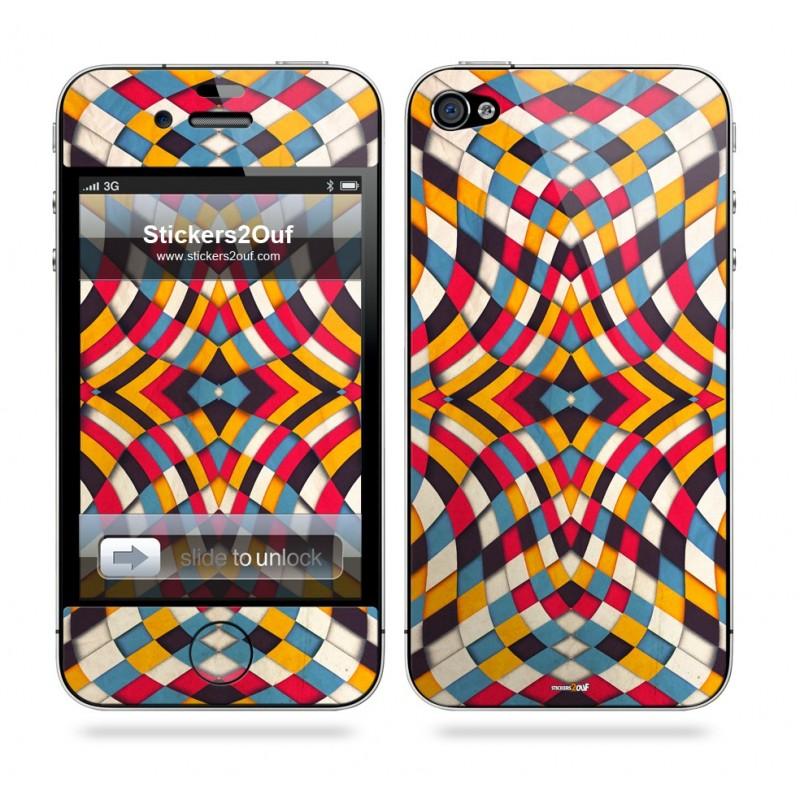 Identity iPhone 4 & 4S