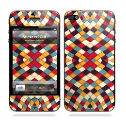 Nevers Junior iPhone 4 & 4S