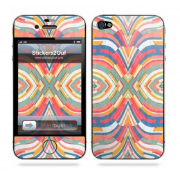 Tapepage iPhone 4 & 4S