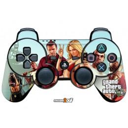 GTA V Dualshock