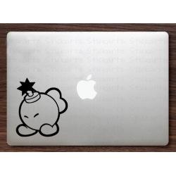 Bomb Macbook