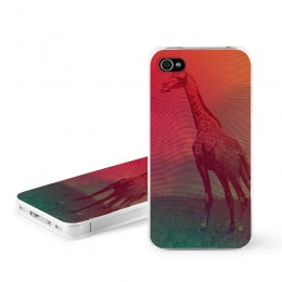Abstract Girafe Case