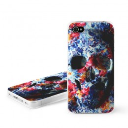 Skull Light Case
