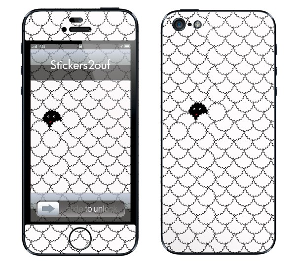 BlackSheep iPhone 5 & 5S