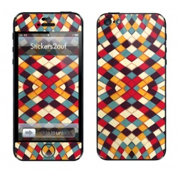 Nevers Junior iPhone 5 & 5S