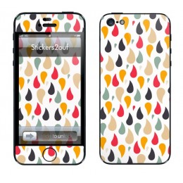 Rain iPhone 5 et 5S