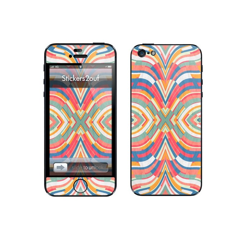 Tapepage iPhone 5 & 5S