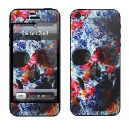 Skull Light iPhone 5 & 5S