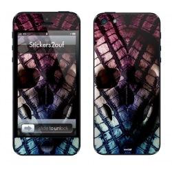 Skull iPhone 5 & 5S