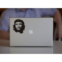 Che Guevara Macbook
