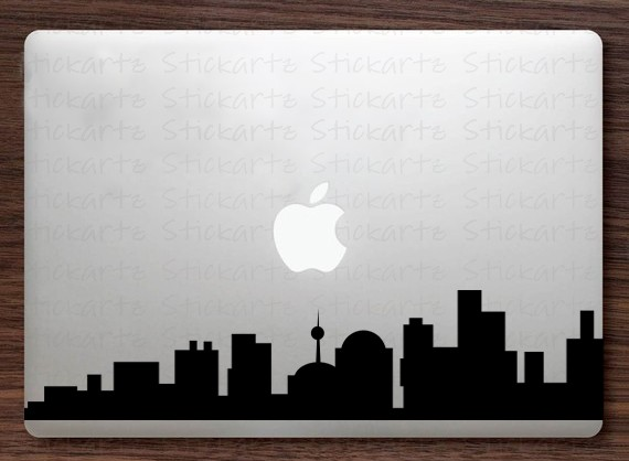 City Macbook