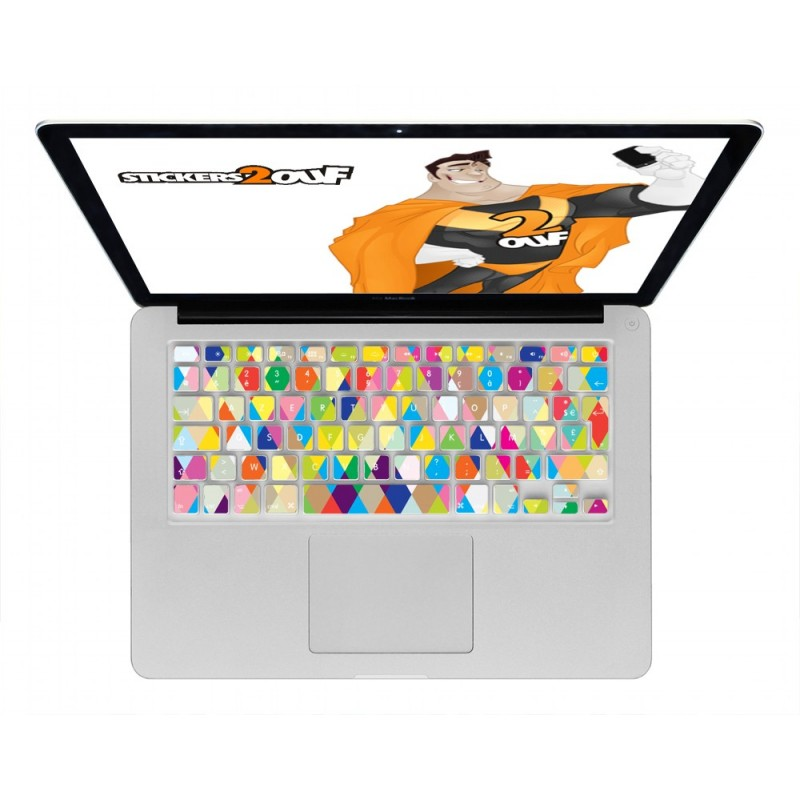 Arlequin Keyboard