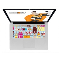 Ice Cream Keyboard
