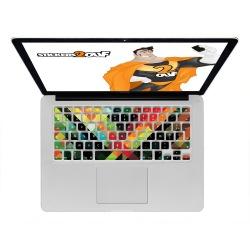 V Color Keyboard